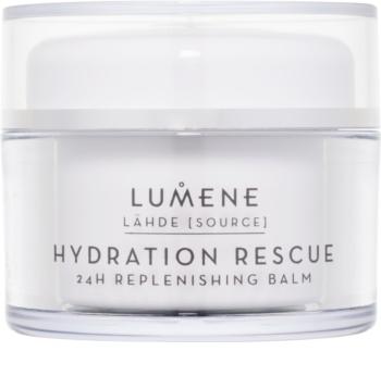Lumene Lähde [Source of Hydratation] vlažilna krema za zapolnitev 24 ur